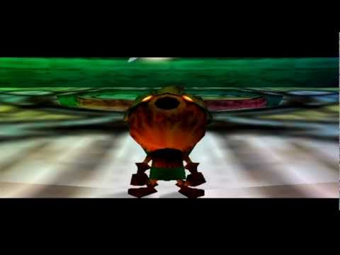 The Legend of Zelda Majora s Mask Episode 3