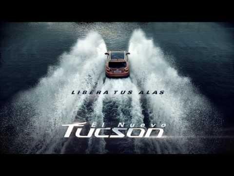 Nuevo Hyundai Tucson ix 2014