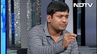 JNU ने हमेशा से गलत का विरोध किया : कन्हैया कुमार - NDTVINDIA