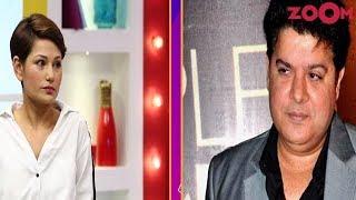 Exclusive: Sajid Khan's 4th ACCUSER - Simran Suri EXPOSED! | #MeToo | Bollywood News - ZOOMDEKHO