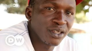 Gambia's deported asylum-seekers face tough return | DW English - DEUTSCHEWELLEENGLISH