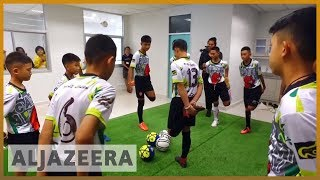 🇹🇭 Thailand: Stateless crisis highlighted after cave rescue mission | Al Jazeera English - ALJAZEERAENGLISH