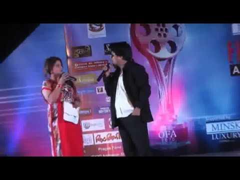 Dipak Raj Giri and Deepasri Niraula (Comedy)