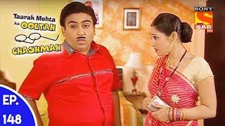 Taarak Mehta Ka Ooltah Chashmah - तारक मेहता का उल्टा चशमाह - Episode 148 - SABTV