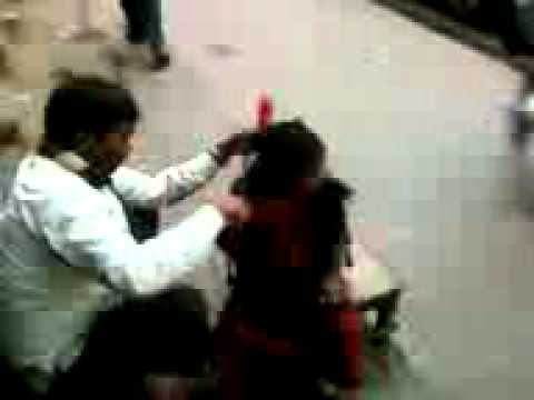 14YRS OLD GIRLS HEADSHAVE india.mp4