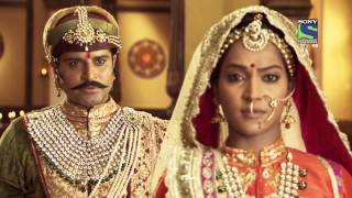 Maharana Pratap - 23rd September 2013 : Episode 72