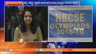 23 Students From Narayana Schools Selected For HBCSE Olympiads 2018-19 | iNews - INEWS