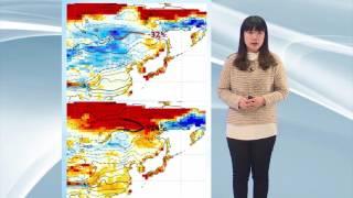 날씨해설 02월02일 기온전망
