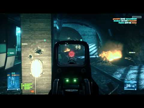 Battlefield 3 Beta: All-Kit Weapons and BF3 Launch Discussion