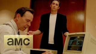 Talked About Scene: Episode 210: Halt and Catch Fire: Heaven Is a Place - AMC