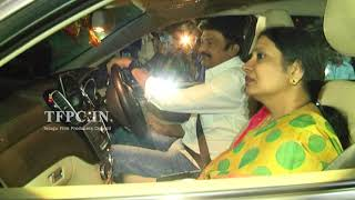 Telugu Film Industry Top Hero's meeting at Annapurna Studios | TFPC - TFPC