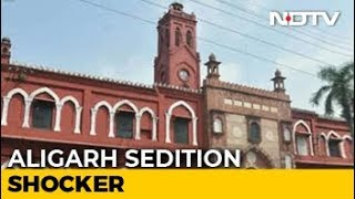 No Proof Of Sedition Against Aligarh Students In Early Probe: Police - NDTV
