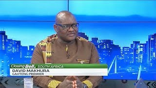 In conversation with Gauteng Premier David Makhura on #SOPA, milestones in office - ABNDIGITAL