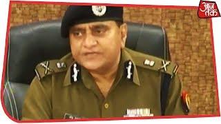 UP ATS की बड़ी कार्रवाई, देवबंद से जैश-ए-मोहम्मद के 2 आतंकी गिरफ्तार - AAJTAKTV