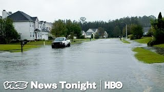 North Carolina Didn't Need FEMA To Weather Hurricane Florence (HBO) - VICENEWS