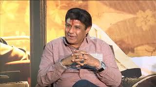 Balakrishna, Kalyan Ram interview about NTR Mahanayakudu - idlebrain.com - IDLEBRAINLIVE