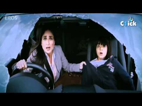 Ra.One 1 - New Official Trailer - Ft. Shah Rukh Khan and Kareena Kapoor (HD) 2011