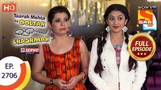 Taarak Mehta Ka Ooltah Chashmah - Ep 2706 - Full Episode - 10th April, 2019 - SABTV