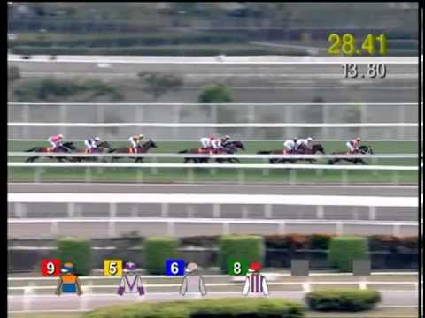 2013 Queen's Silver Jubilee Cup (HK Group 1 - Speed Series Final Leg)