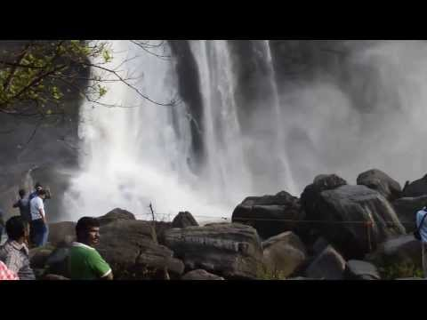 Athirappally Water Falls - Kerala Water Falls