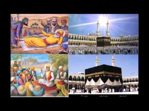 Truth Behind Guru Nanak Dev Ji Mecca Visit (Must Watch)