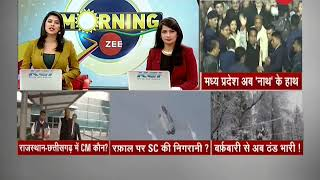 Big Stories: Watch big news stories of the hour - ZEENEWS