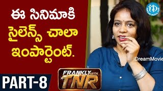 Screenplay Movie Team Exclusive Interview Part #8 || Frankly With TNR - IDREAMMOVIES