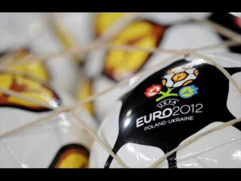 UEFA Euro 2012 Poland - Ukraine -gR6YbRrgamQ