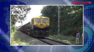 video : ट्रेन के नीचे आने से व्यक्ति की मौत