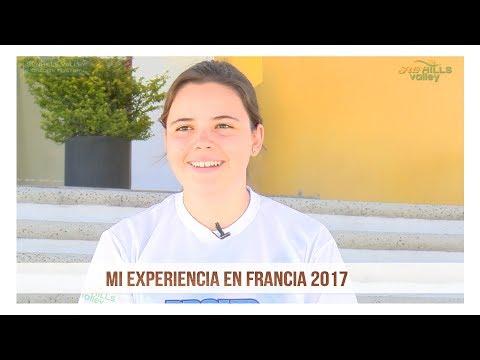 Mi experiencia en Francia 2017