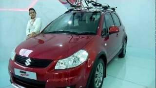 All New Maruti Suzuki SX4 Sport Hatchback