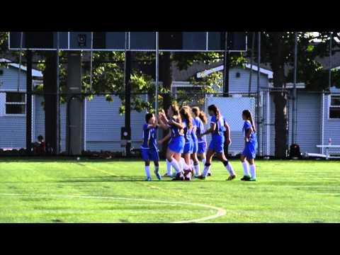 Sacred Heart CAIS Junior Soccer Tornament 2014