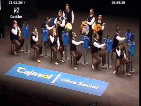 Sesión de Cuartos de final, la agrupación  actúa hoy en la modalidad de .