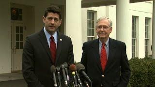Ryan: Obamacare is in a death spiral - CNN