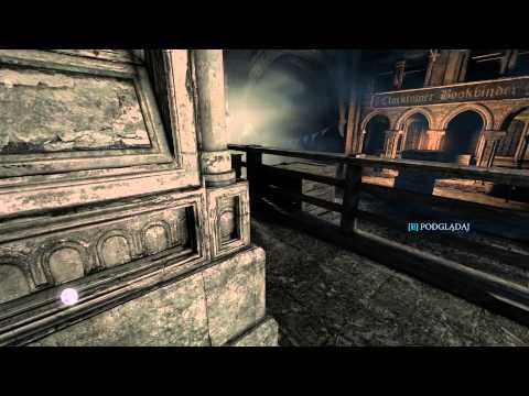 Thief PC Gameplay #1