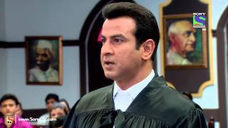 Adaalat : Episode 372 - 7th November 2014