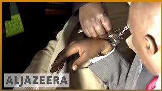 🇰🇪 Kenya corruption: Officials arrested over $3b railway |Al Jazeera English - ALJAZEERAENGLISH