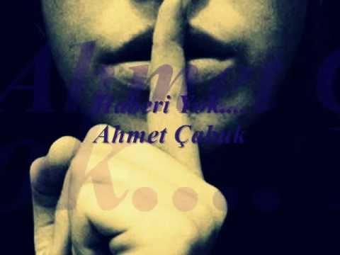 Ahmet �abuk �iiri Haberi Yok Nergis Giri�it yorumuyla sesli dinle... Haberi yok �iirini dinle.
