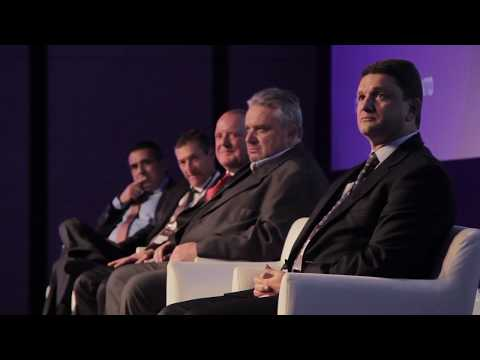 Imagem post: Cerimônia de abertura do 12º ENCOR
