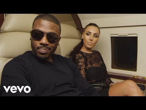 Ray J - Ray J Feat. Bobby Brackins