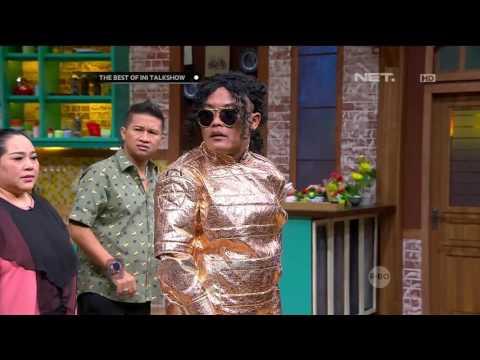 The Best Of Ini Talk Show - Serunya MJ KW Ngajarin Nari