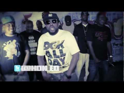 GOODZ presents 'GROWN MAN BARS' CYPHA | AUG 2011