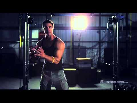 Greg Plitt's MFT28 Own Your Success Bodybuilding com