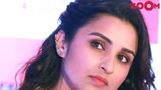 Parineeti DENIES reports of Mubina being Priyanka's bridesmaid! | Bollywood News - ZOOMDEKHO