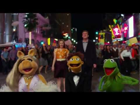 We Built This City on Rock and Roll From Disney s The Muppets HD