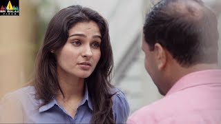 Taramani 2019 Latest Movie Scenes | Andrea Jeremiah with Her Boss | Sri Balaji Video - SRIBALAJIMOVIES