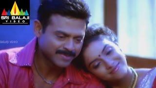 Gharshana Telugu Full Movie | Part 10/13 | Venkatesh | Asin | Gautham Menon | Sri Balaji Video - SRIBALAJIMOVIES
