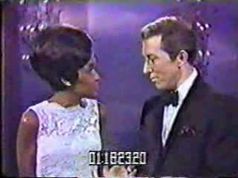 Andy Williams & Nancy Wilson Live