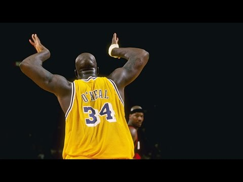 Video: The Legacy - of Shaq