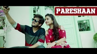 Pareshaan - a Romantic Love Story 💔| New Telugu Short Film | Krishna Talari | Paper Boat Movies - YOUTUBE